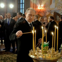 В.Димитријевић: О Трећем светском рату или Владимир Путин није Цар Николај