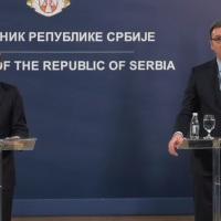 ВУЧИЋ се по питању Косова и Метохије НИЈЕ ОДЛУЧИО ЗА КОМПРОМИС, већ за ПОТПУНУ КАПИТУЛАЦИЈУ