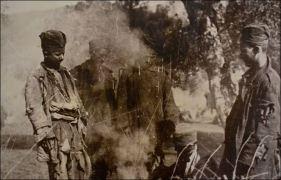 vojska srbska na krfu