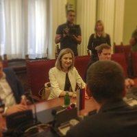 Наталија Поклонскаја у Србији: И српско Косово ће дочекати правду као Крим (видео, фото)