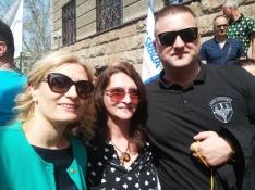 Jelena Biljana i Dragisa