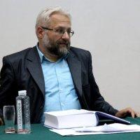 Владимир Димитријевић: Ово у чему ми живимо је антихришћанска окупација Србије!