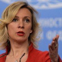 Марија Захарова: Велика Британија је светски рекордер у геноциду!