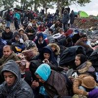 Пресе: Беч преговара са Београдом о сабирном центру за мигранте које ЕУ неће