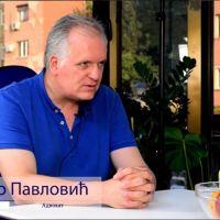 ПОЛИТИКОН: Бранко Павловић - Зашто Вучић није ухапшен? (видео)