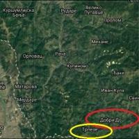 Села око Куршумлије: Безбедност људи угрожена, жандарми отишли, Албанци дивљају