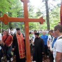 ЈАДОВНО - 77 ГОДИНА ПОСЛЕ: На ходочашћу - Ако жртве усташког геноцида над Србима заборавимо, оне умиру још једном