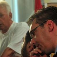 Подсећање на 12.5.2013. када је Др Марко Јакшић сасуо истину у лице велеиздајнику Вучићу