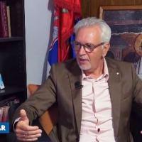 Вилибалд Ерић: Када падне Вучић све ће се ово поништити (видео)