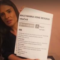 МИЛИЦА ЂУРЂЕВИЋ: Хрватско-немачка агентура припрема јавност за предају Косова и Метохије! (видео)