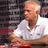 Марко Јакшић: Може да се деси да црква мирно посматра предају КиМ!