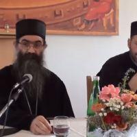 Хорепископ Наум: О лудилу властимајућих у Србији (видео)