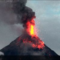 У Европи се пробудио један од највећих вулкана на свету (видео)