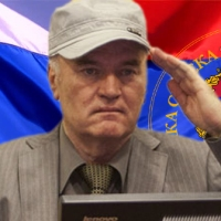 Алексей Петрик: Легендарный генерал Ратко Младич и Армавирцы - живая история