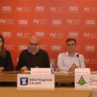Група интелектуалаца изнела у јавност - САНУ се урушава изнутра (видео)