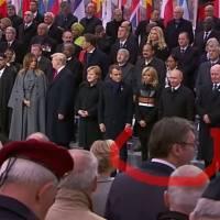 Игор Војиновић: Тотално је непотребно љутити се на Француску, када је цијелу ситуацију извео режим који управља Србијом