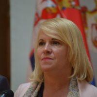Наташа Јовановић на заседању НАТО у Канади: Сасула им све у лице, бранила Путина и Крим