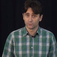 Дејан Берић Деки - У Србији је забрањена слободна српска реч па је шаљемо из Русије