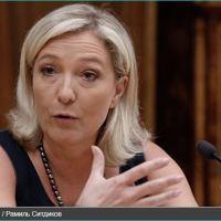 ФРАНЦУСКА: Марин ле Пен шокирана односом према Србији