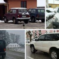 (Локални избори) Опсадно стање у Лучанима, полиција почела да хапси опозиционе активисте; И у Зајечару примећени џипови без таблица