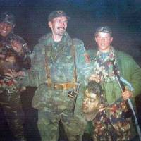 """Војска """"Косова""""... (18+)"""