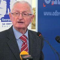 Живадин Јовановић: Српски народ је у великој опасности! Спрема се ревизија Резолуције 1244, а Србија ћути! (видео)