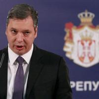 """Да остане забележено... Реаговање Александра Вучића поводом формирања """"војске Косова"""""""