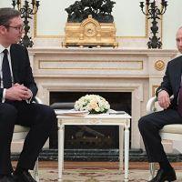 Ања Филимонова: У односима са Србијом Русија медитира, седећи на бурету барута