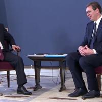 Председник Русије Владимир Путин у Србији – Из минута у минут (фото, видео)