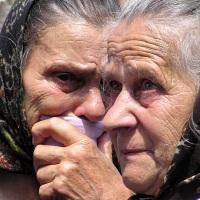 ЗЛОЧИН ЗА КОЈИ НИКО НИЈЕ ОДГОВАРАО: У Скеланима парастос за убијене Србе