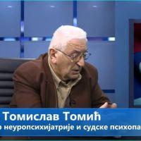 Др Томислав Томић: Психолошки ратови, манипулација људима, чиповање људи и психолошки методи ЦИА