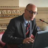 Стефано Верноле, покретач италијанске петиције о КиМ:  Мотив је била правда за српски народ