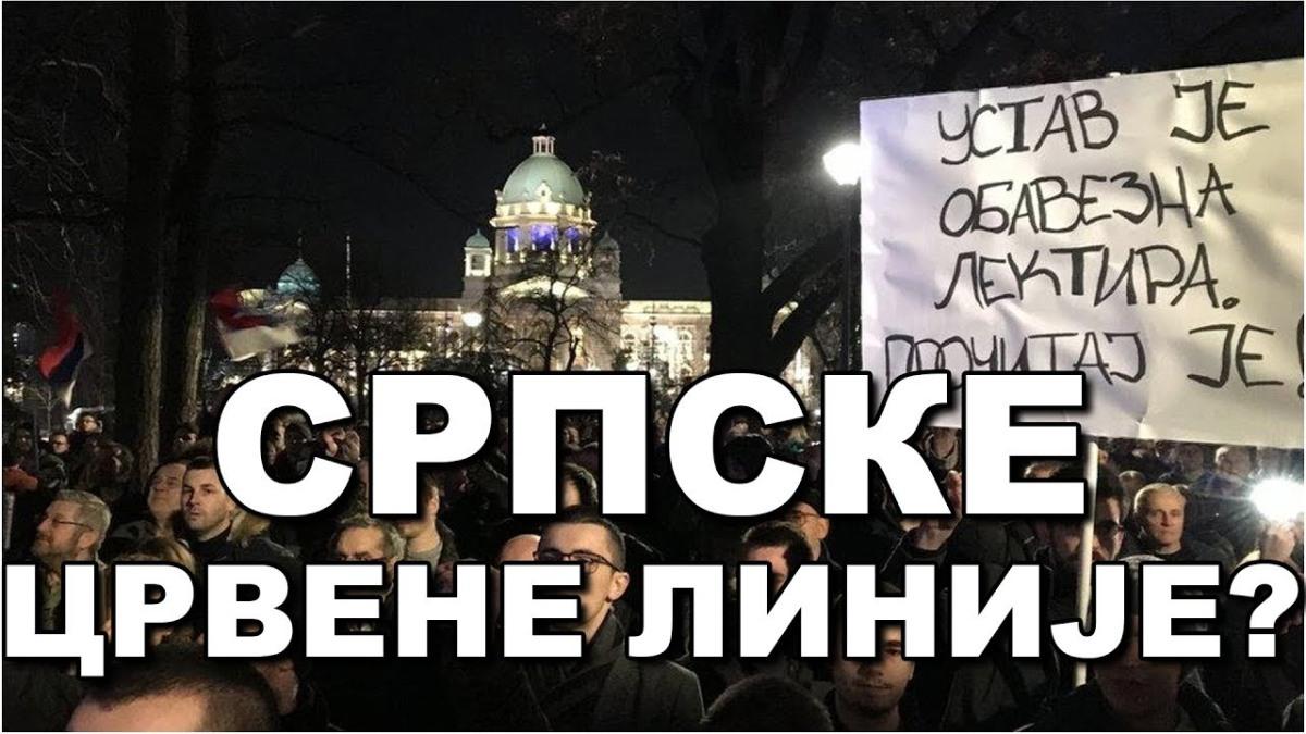 Вучић мора да падне као издајник! (РасПравда специјал) 2019