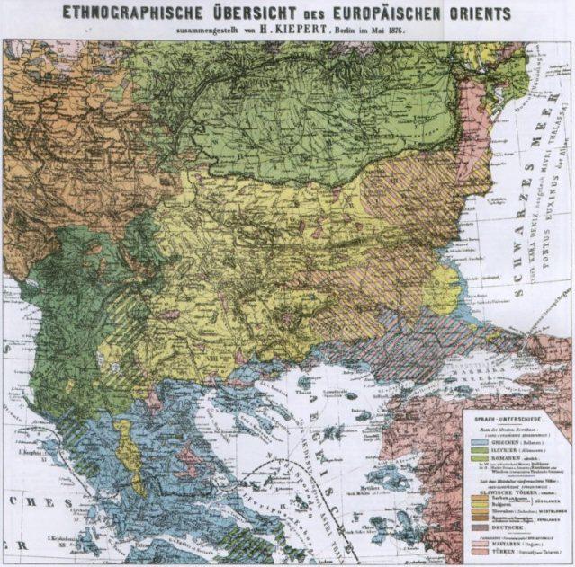 ПОПИС ИЗ 1846. ГОДИНЕ: 2 милиона 643 хиљаде Срба у Хрватској 2