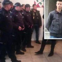 ДРАМА У БЕОГРАДУ: Извршитељи отимају стан који је плаћен 87.000 евра! (видео, уживо)