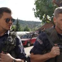 ФИЛМСКА КРИТИКА: Балканска међа - филм савести