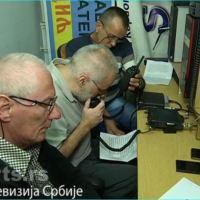 20 година од НАТО агресије: Две хиљаде радио-аматера помагало у одбрани земље