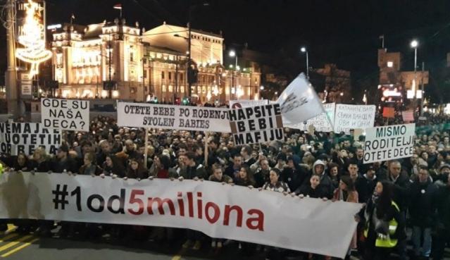 """Славко Живанов: Учинци Вучићеве владавине """"дотерали су цара до дувара"""" 2"""