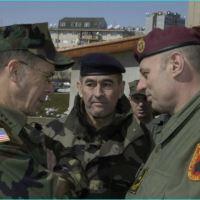 """НАТО не подржава, али обучава """"војску Косова"""""""