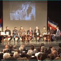 """Трибина у Крушевцу: Сећање на 108 погинулих бораца - """"Кошаре, битка која траје"""""""