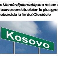 """LE MONDE: Лагали смо о """"етничком чишћењу"""" на Косову!"""