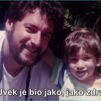 Бивши радник Merck&Co, компаније која производи вакцине, има сина који није примио ниједну вакцину (видео)