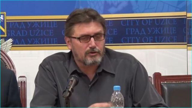 """""""Јасеновац - логор смрти – и ћутање је злочин"""" (видео) 3"""