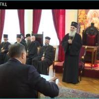 Предраг Поповић: Црква против Вучићеве издаје Kосова, претњи и трачева