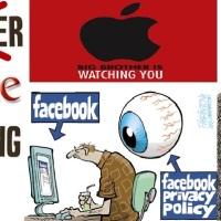 """ЕДИТОРИЈАЛ: Родитељи водите рачуна које слике чувате у рачунару- Интернет Брат вас """"снима и пријављује"""""""