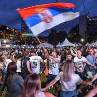 Незабораван догађај - Српски Фестивал, Сиднеј 2020. Препознатљиво, уочљиво, лепо, наше!