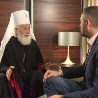 Мираш Дедеић за ХТВ: Степинац је био велики човјек. Ја немам ништа против да га прогласе за свеца (видео, транскрипт)