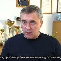 Др Боровски - Коронавирус се преноси преко телевизора. Активност медија подсећа на инфо-тероризам (видео са преводом)