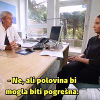 Др Клаус Кенлајн - Не дешава се ништа опасно већ су тестови на коронавирус непоуздани а неправилна терапија је та која убија људе