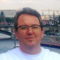 Проф. др Јован Антовић - Не постоји ниједан разлог да народ буде у мега маркетима, а да не буде на Светој Литургији